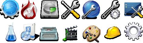 kde-icons