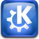 Logo KDE