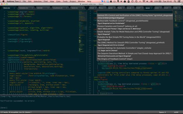 sublimetext1